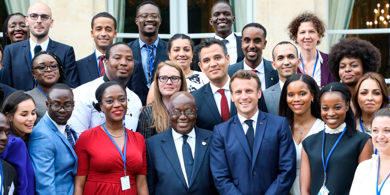 France Africa