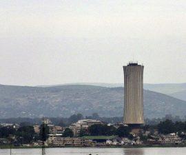 Fleuve du Congo Brazzaville