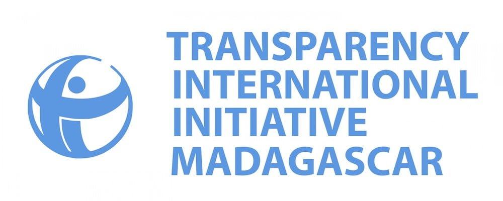 Logo de Transparency International Initiative Madagascar