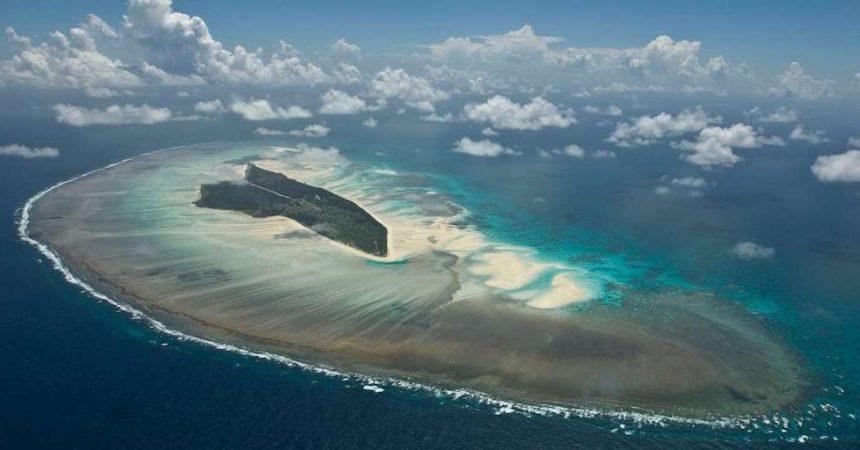 Les îles Eparses, Madagascar