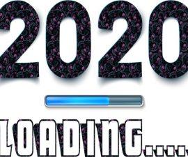 Les enjeux politiques en 2020