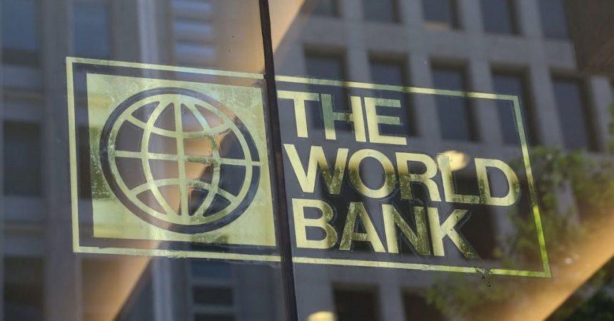 Madagascar: Quel rôle joue la banque mondiale ?