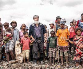 Le père Pedro et son association Akamasoa, à Madagascar