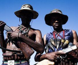 Origine de l'insécurité : Bandits armés à Madagascar