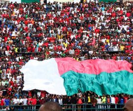 Sport-Madagascar
