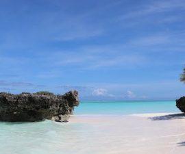 Les îles éparses malgache