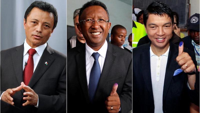 Président de Madagascar