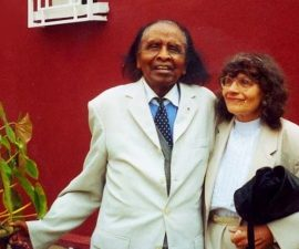 Albert Ratsimamanga, fondateur de l'IMRA