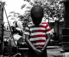 Les oubliés de l'Afrique