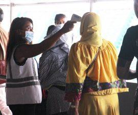 Coronavirus à Madagascar