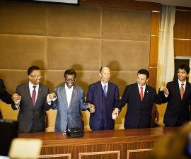 Les grandes réformes à Madagascar