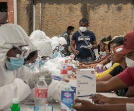 COVID-19, le remède malagasy, une solution face à la restitution des îles éparses