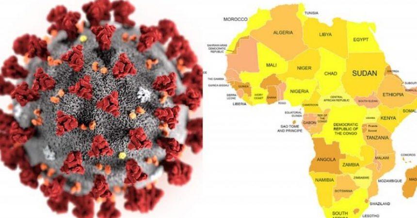 Covid-19 : Naissance d'une nouvelle solidarité africaine