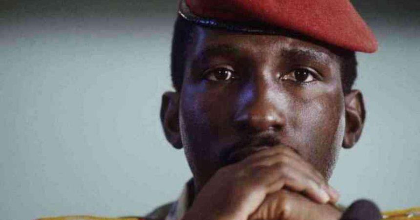 Andry RAJOELINA, nouveau Sankara ?