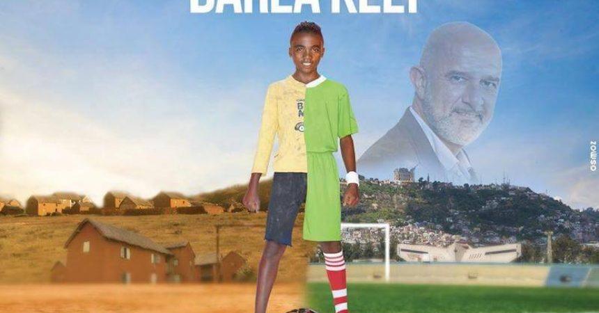 Film malagasy, Barea Kely