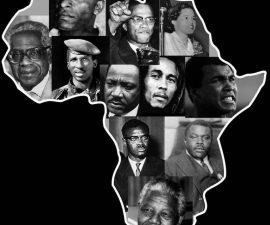 Tournant panafricaniste à Iavoloha