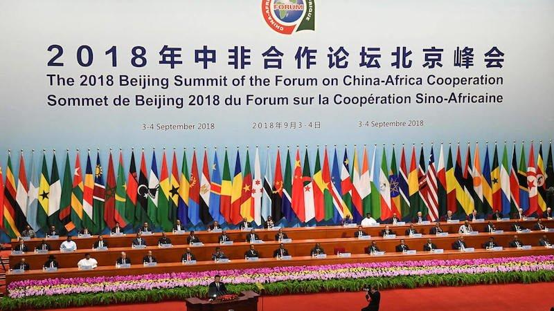 Afrique-Chine