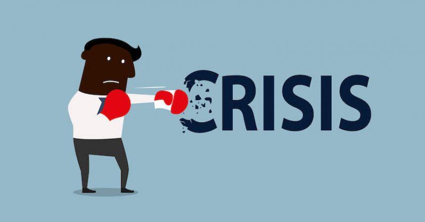 Madagascar : convergences des crises