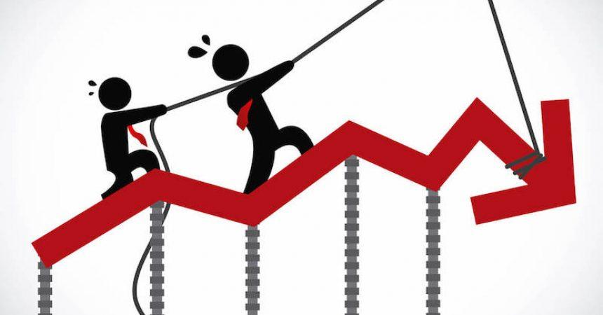 Croissance économique à Madagascar