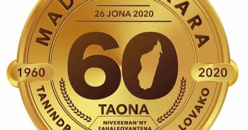 60 années d'indépendance à Madagascar