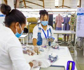 Covid 19 : Vigilance aux 4 coins de Madagascar ?