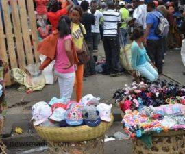 Economie informelle à Madagascar