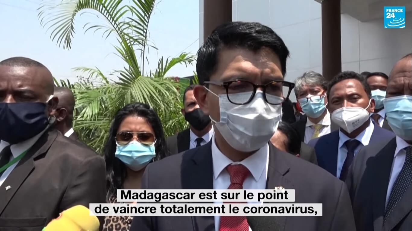 Madagascar-Rajoelina-bat-le-virus