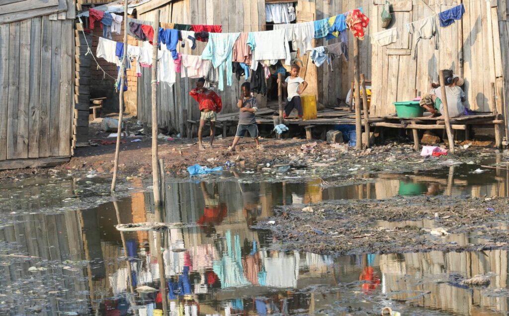 Madagascar : le temps de lutter contre les insoutenables inégalités