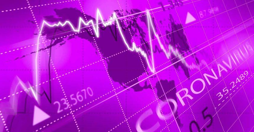 Les premières conséquences économiques de la covid-19