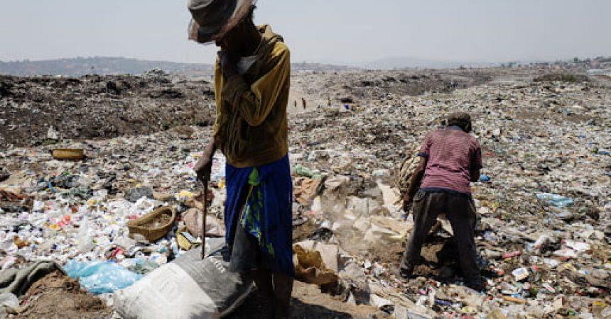 La pauvreté : un frein pour le développement