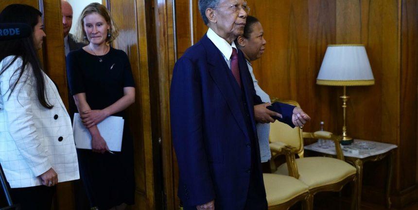 Didier Ratsiraka : Quelle histoire raconter ?