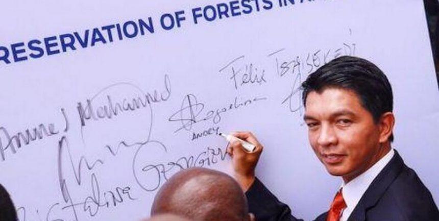 Madagascar, maintenir la volonté politique