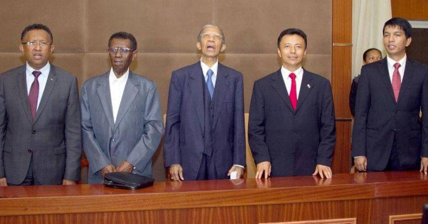 Madagascar : Parler de l'impuissance des politiques