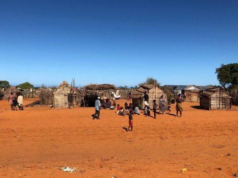 Le sud de Madagascar : Famine, sècheresse ... Un constat insupportable
