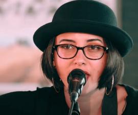 Marghe Davico, la gagnante 2021 de l'émission The Voice