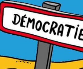 Qu'est-ce que la démocratie version malagasy ?