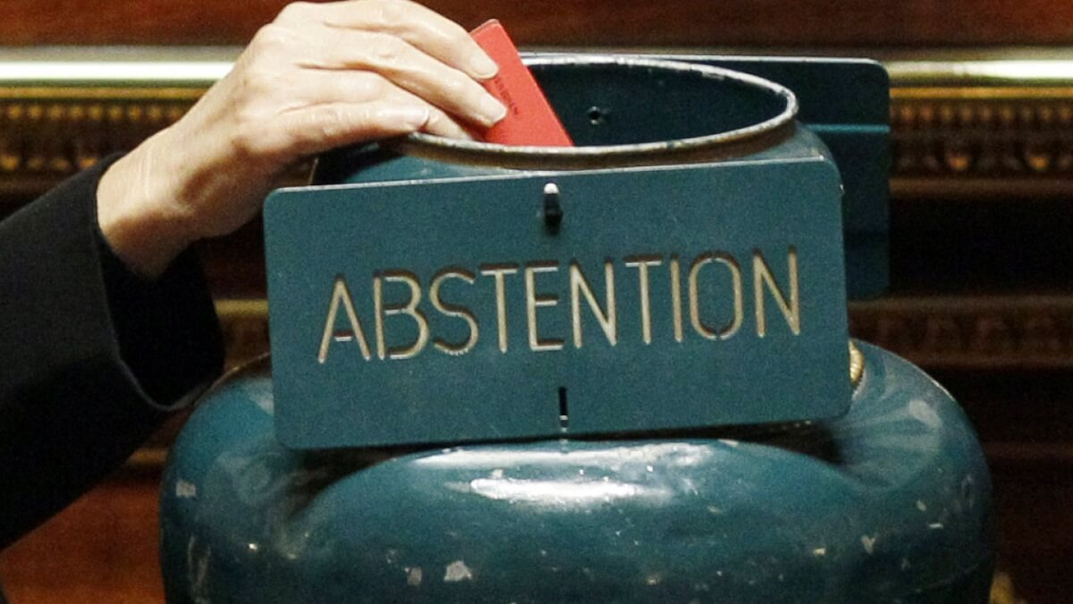 Abstention-election-Madagascar