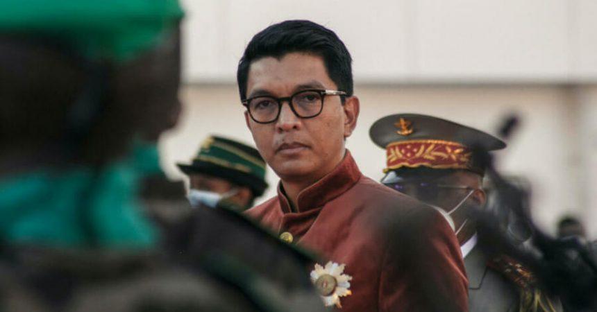 Madagascar, tentative d'assassination du Président de la République, Andry Rajoelina