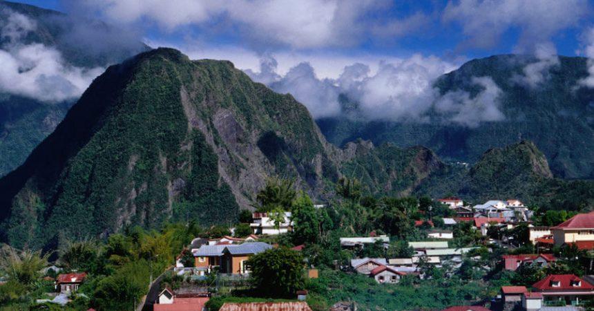 L'Île de la Réunion, une région à découvrir par les malagasy