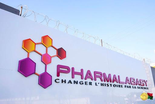Covid-19 : CVO+ - Interview Exclusive du Directeur Général de Pharmalagasy, Pierre RAOELINA ANDRIAMBOLOLONA