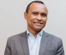 Le directeur général de l'entreprise publique malgache, Pharmalagasy